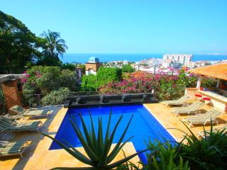 Excellent Location, gorgeous views, Full Staff - Puerto Vallarta vacation rentals