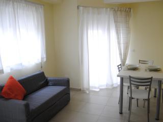 Cozy Condo with Internet Access and A/C - Gela vacation rentals