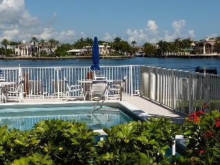 Euro Style condo with best location and view - Fort Lauderdale vacation rentals
