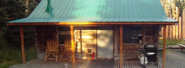 Authentic Gold Miner's Cabin - Gold Miner's Cabin - Kenai - rentals