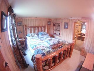 Gold Miner's Cabin - Kenai vacation rentals