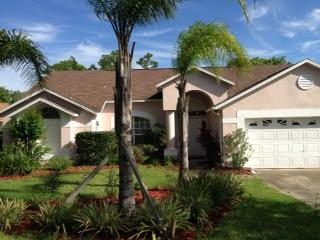 Tropical Palms Disney Villa, Golf, Private Garden - Davenport vacation rentals