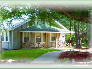 Juniper Pines Cottage...Really Nice! - Pinehurst vacation rentals