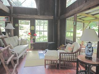 2 bedroom Cottage with Deck in Pahoa - Pahoa vacation rentals
