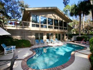 Whistling Swan 10 - Hilton Head vacation rentals