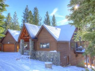 Spectacular Custom Home with the Perfect Amenities ~ RA3657 - South Lake Tahoe vacation rentals
