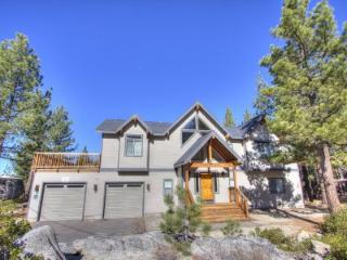 Completely Spectacular House with Lake View ~ RA45187 - South Lake Tahoe vacation rentals