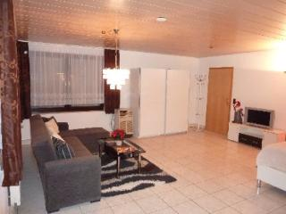 Vacation Apartment in Remscheid - 646 sqft, new, modern, central (# 3750) - Remscheid vacation rentals