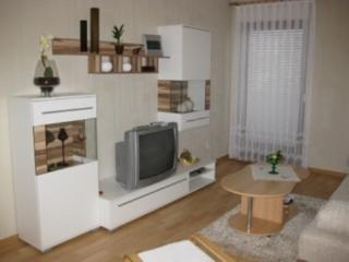 Vacation Apartment in Gablenz - 560 sqft, newly renovated, furnished, modern (# 3752) - Gablenz vacation rentals