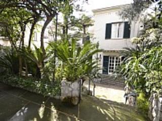 Villa Solidea A - Massa Lubrense vacation rentals