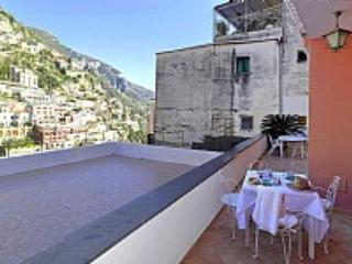 Casa Musetta B - Positano vacation rentals