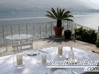 Villa Prini-Best Lake Como Location w Private Dock - Caprino Bergamasco vacation rentals