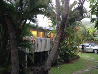 Waimea Bay Point, North Shore Cottage - Haleiwa vacation rentals