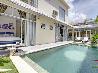 Beautiful 3 bedrooms Villa Orchide in the heart of Seminyak - Seminyak vacation rentals