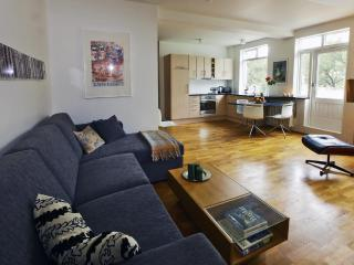 Bright Reykjavik vacation Condo with Deck - Reykjavik vacation rentals