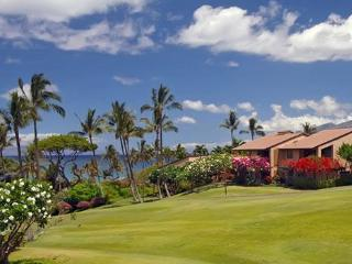Ekahi10E- OceanViews on Lower Village Greenbelt - Wailea vacation rentals