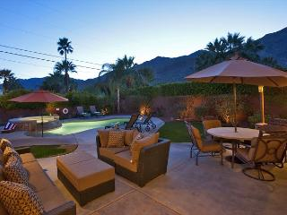 Sun Sanctuary - Palm Springs vacation rentals
