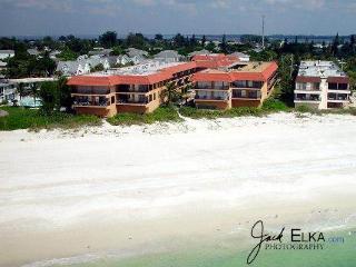 Playa Encantada 112 - Anna Maria Island vacation rentals