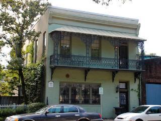 Magnolia Hall - Savannah vacation rentals