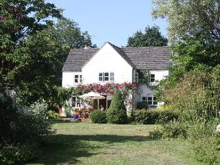 October House B&B and Holiday Cottage - Hampshire vacation rentals