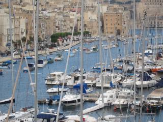 Waterfront Apartment - Senglea vacation rentals