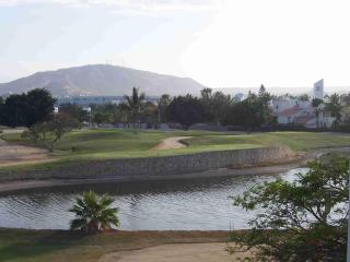 SEA + Golf View - walk to beach & village, 2bd - San Jose Del Cabo vacation rentals