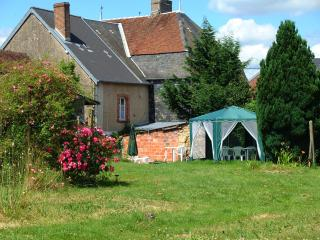 4 bedroom Bed and Breakfast with Internet Access in Saint-Germain-Beaupre - Saint-Germain-Beaupre vacation rentals