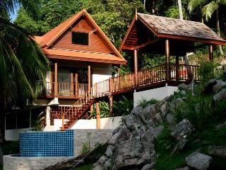 Impressive Villa with pool set in lovely gardens - Koh Phangan vacation rentals
