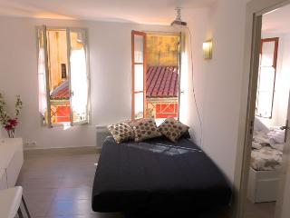 Old town brand-new flat with big screen! - Nice vacation rentals