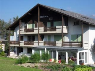 DIANA, Sunny & Comfortable Apartment In Swiss Alps - Eischoll vacation rentals