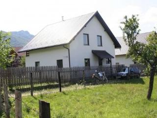 Carpathian (Bran) Holiday Villa - Craiasa Branului - Romania vacation rentals