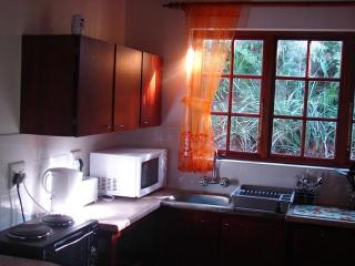 Spacious Cottage with Deck and Internet Access - Mtunzini vacation rentals