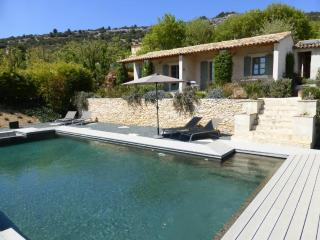 One bedroom cottage with pool & views of  Luberon - Luberon vacation rentals