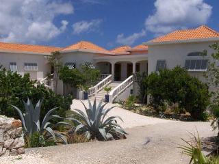 7 Palms Villa  - Anguilla - Caribbean - Anguilla vacation rentals