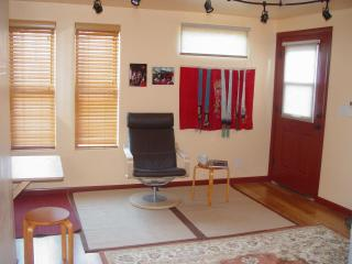 Lhasa House at Chakra Garden - Ashland vacation rentals
