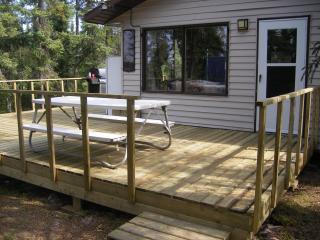 Wheeler River Lodge - Saskatchewan Fly-in Fishing - La Ronge vacation rentals