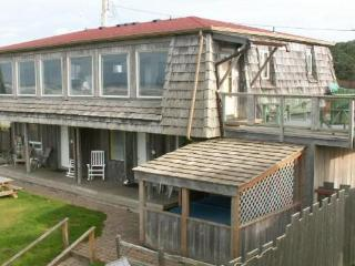Beach House Unit #1 (south end) - Moclips vacation rentals