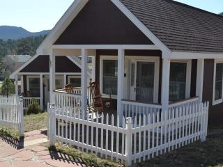 Fern Lake Cottage - Estes Park vacation rentals