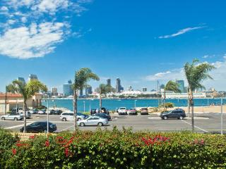 Coronado, Views on the Bay!  3 month minimum stay. - Coronado vacation rentals