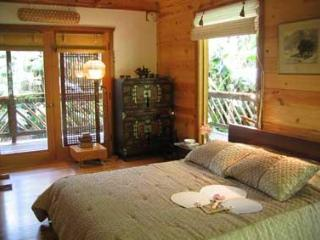 Lotus Garden Cottages in Volcano Village - Volcano vacation rentals