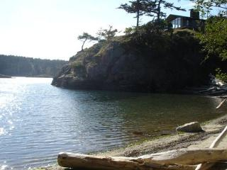 Serenity Point on Lopez Island - Lopez Island vacation rentals