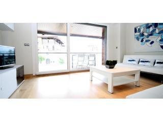 Hondarribi 14.1.B | New and exclusive - Basque vacation rentals