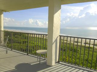 Penthouse - Amazing Corner Unit - Oceanfront - Cape Canaveral vacation rentals