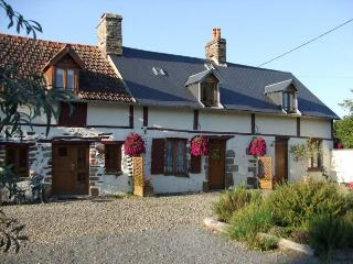 Gite 1 'Les Hirondelles'  in Normandy countryside - Normandy vacation rentals