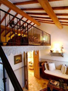 Les Hautes Bruyères - Suite La Coloniale - Ecully vacation rentals