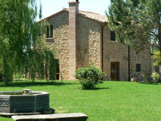 Agriturismo I Tre Casali - Sovana - Tuscany vacation rentals