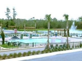 The Villas at Seven dwarfs Lane - Former modelhome - Kissimmee vacation rentals