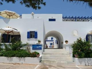 Adorable Kythira vacation Condo with A/C - Kythira vacation rentals