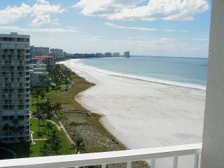 Beach front Condo - Marco Island, Florida - Marco Island vacation rentals