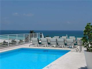 South Beach Ocean Drive Condo Suite w/Rooftop Pool - Miami Beach vacation rentals